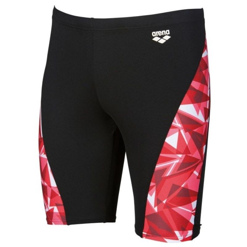 MEN'S SHATTERED GLASS JAMMER