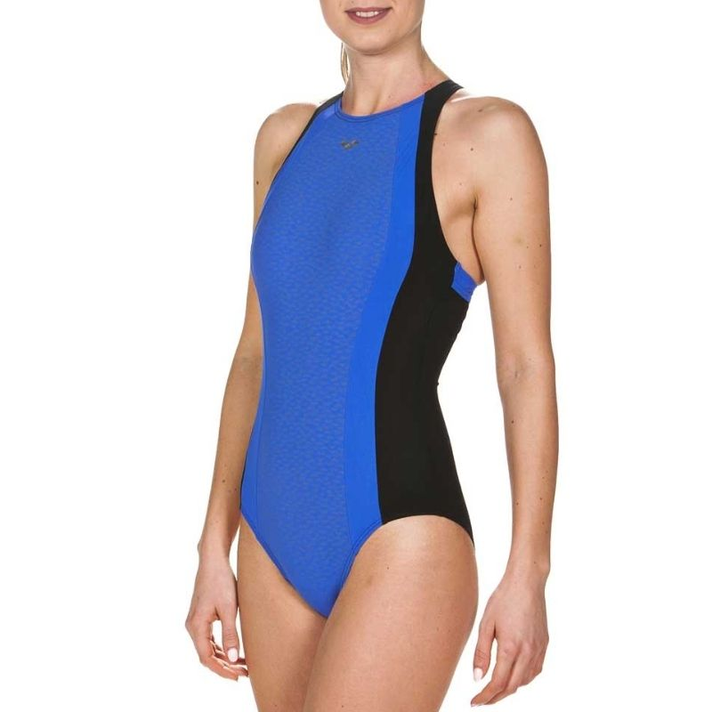 ONLY SIZE 32 - WOMEN'S AGATE EMBRACE BACK - BLUE
