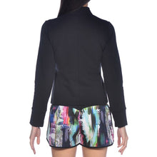 Load image into Gallery viewer, WOMEN'S ASYMMETRIC F/Z JACKET