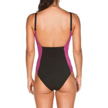 Load image into Gallery viewer, ONLY SIZE 32 - WOMEN'S CLIO SQUARED BACK - BLACK