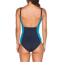Load image into Gallery viewer, ONLY SIZE 32 - WOMEN'S CLIO SQUARED BACK - NAVY