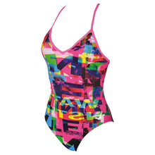 Load image into Gallery viewer, WOMEN'S INSTINCT ONE-PIECE SWIMSUIT - PAPARAZZI