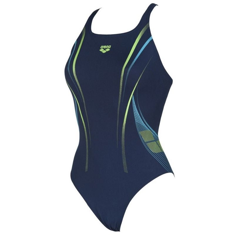 ONLY SIZE 32 - WOMEN'S ONE POSEIDON - NAVY