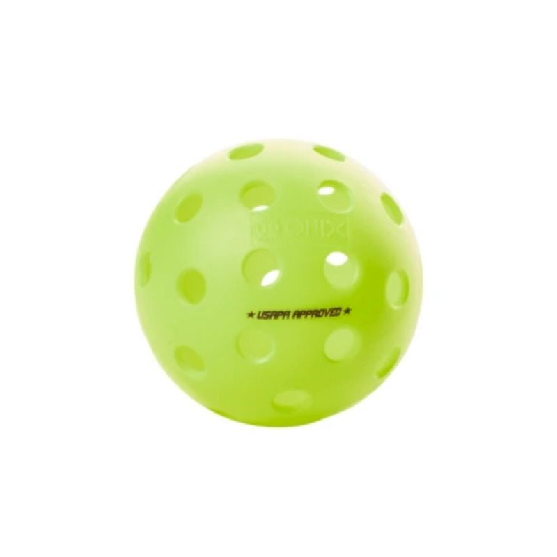 Fuse G2 Outdoor Pickleball Ball (Neon Green)