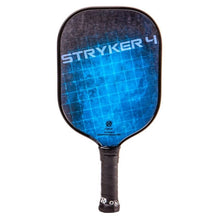 Load image into Gallery viewer, Stryker 4 Pickleball Paddle