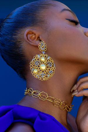 Hawa Earrings