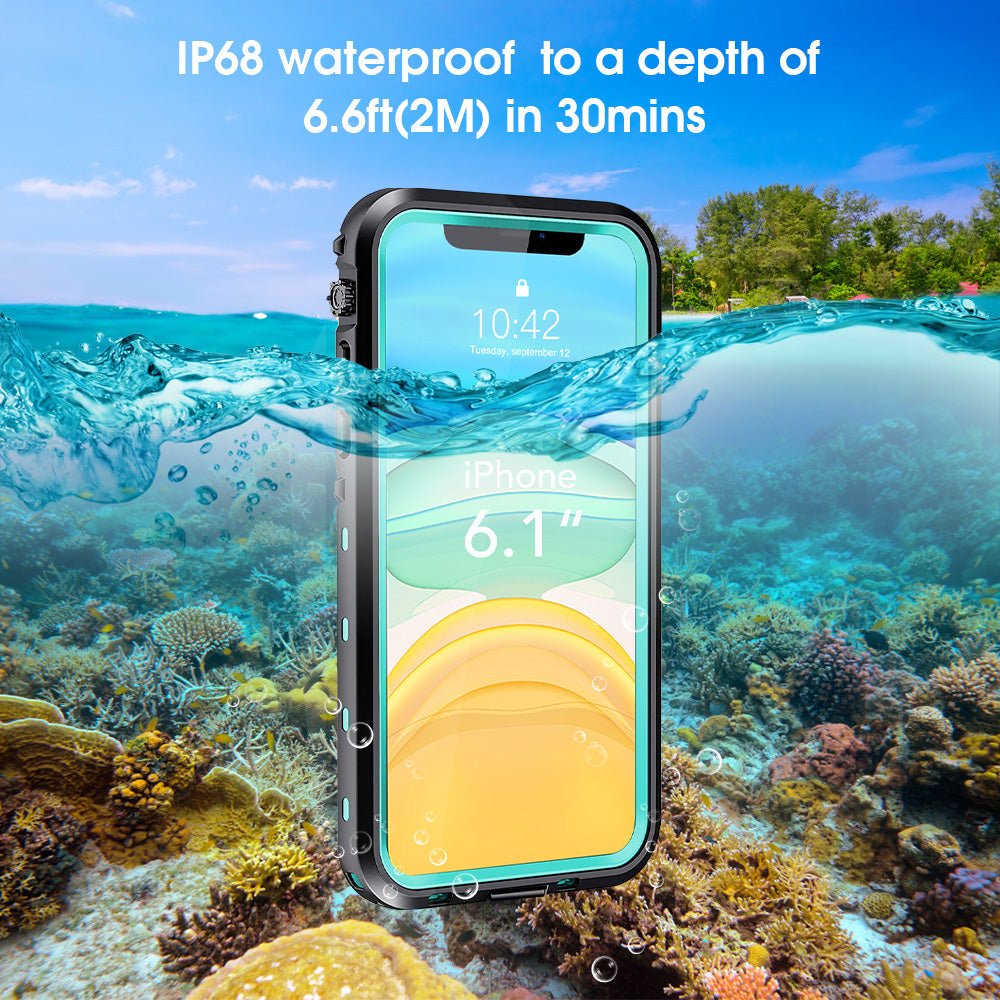 iPhone 11 Waterproof Case