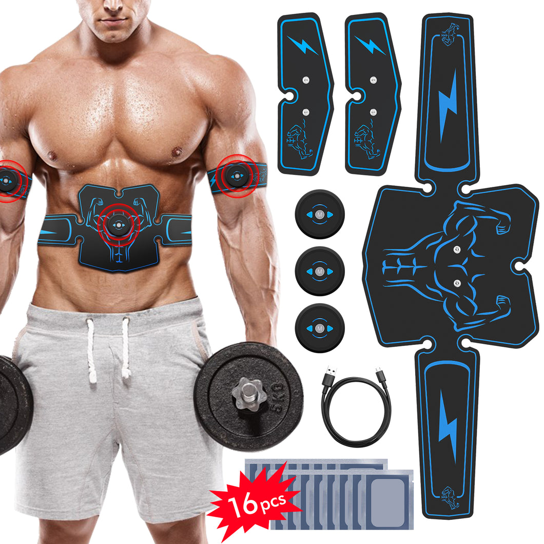Abs Stimulator Muscle Stimulator