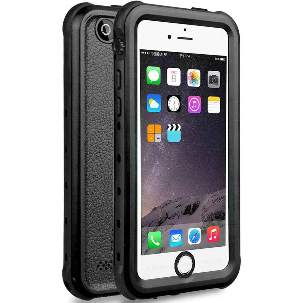 iPhone 5 5S SE Waterproof Case
