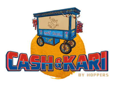 Cash & Kari by Hoppers