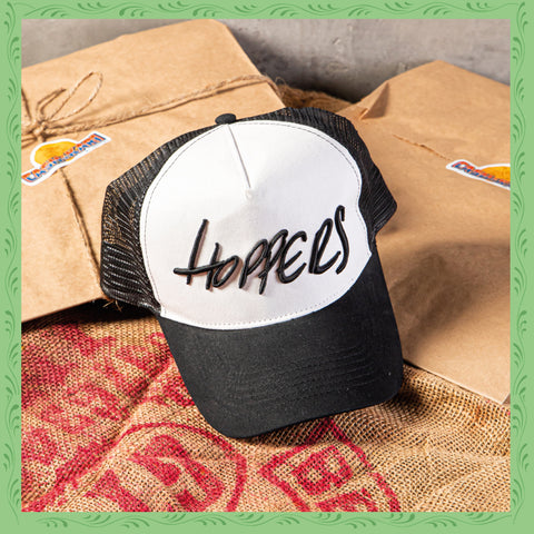 HOPPERS HAT