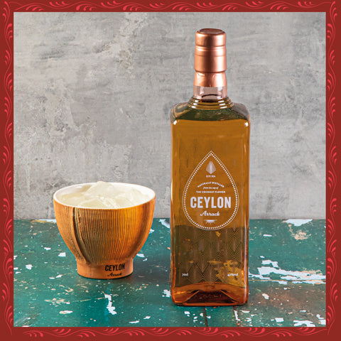 CEYLON ARRACK (700ml)