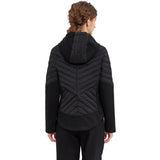 Load image into Gallery viewer, Orolay Women's Thickened Diamond Stitching Down Jacket OWD1035W