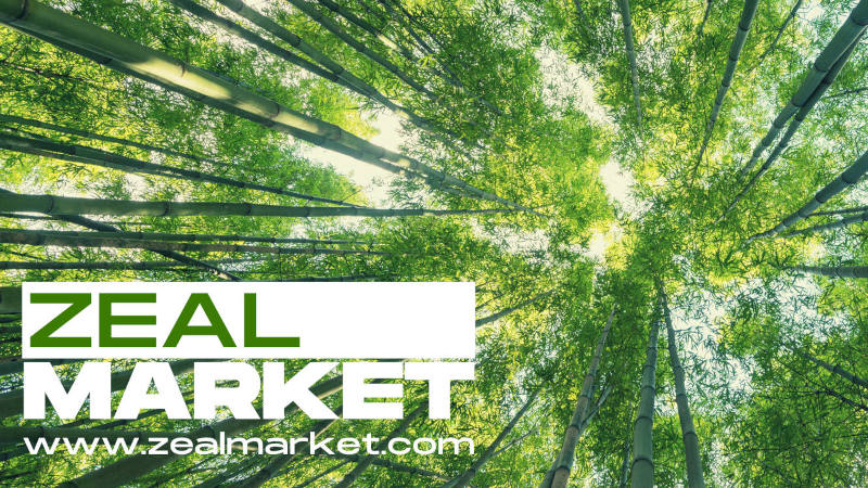 Official launch of Zeal Market Products