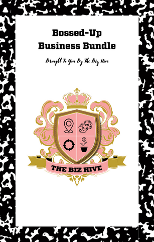 Bossed-Up Business Bundle