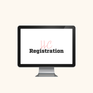 LLC Registration
