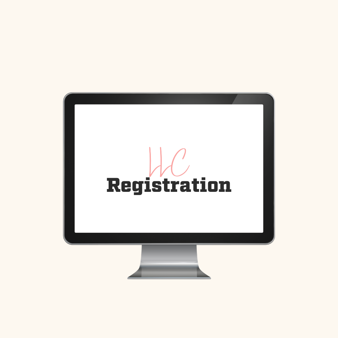LLC Registration Payment