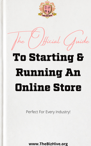 The Official Guide To Starting & Running An Online Store