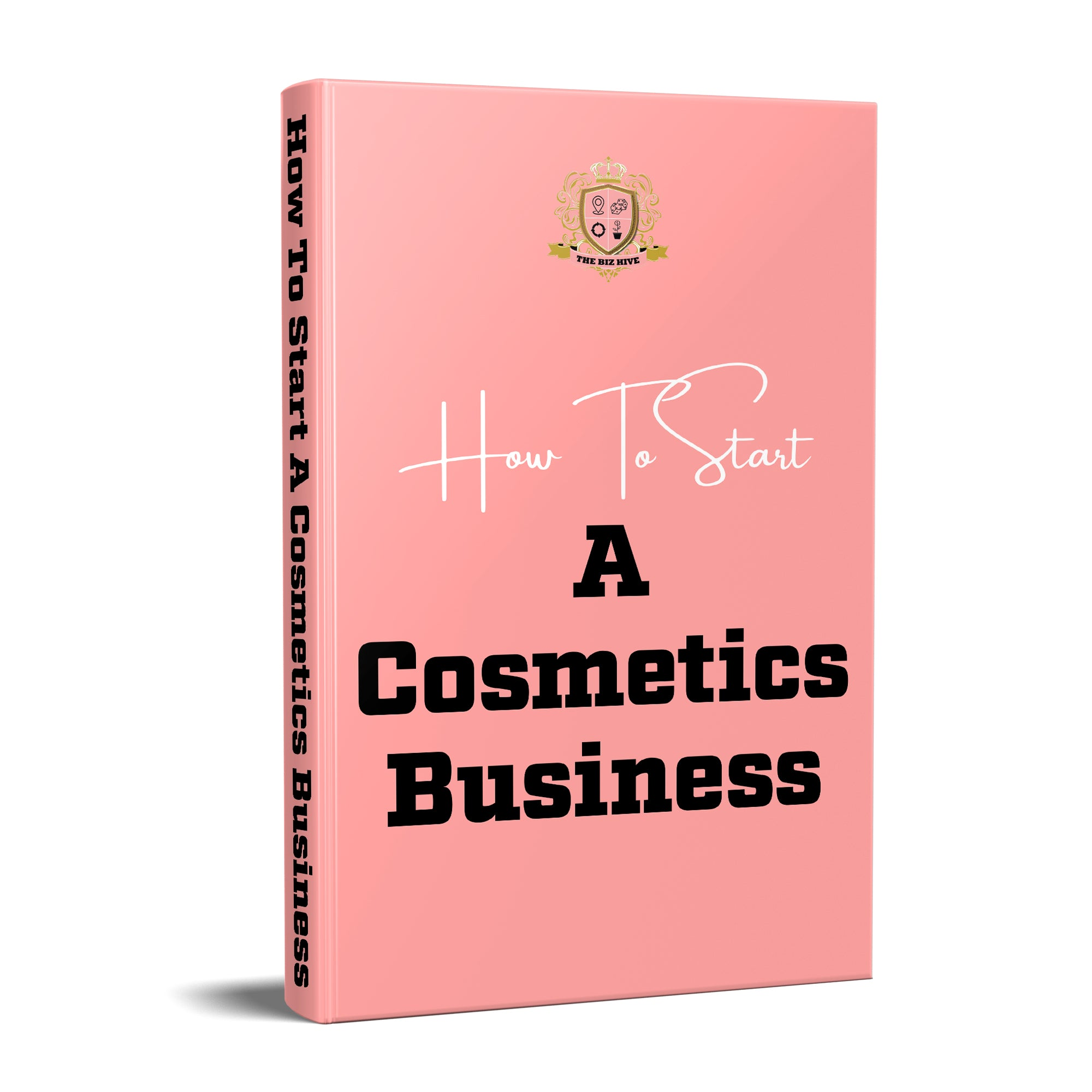 How To Start A Cosmetics Line