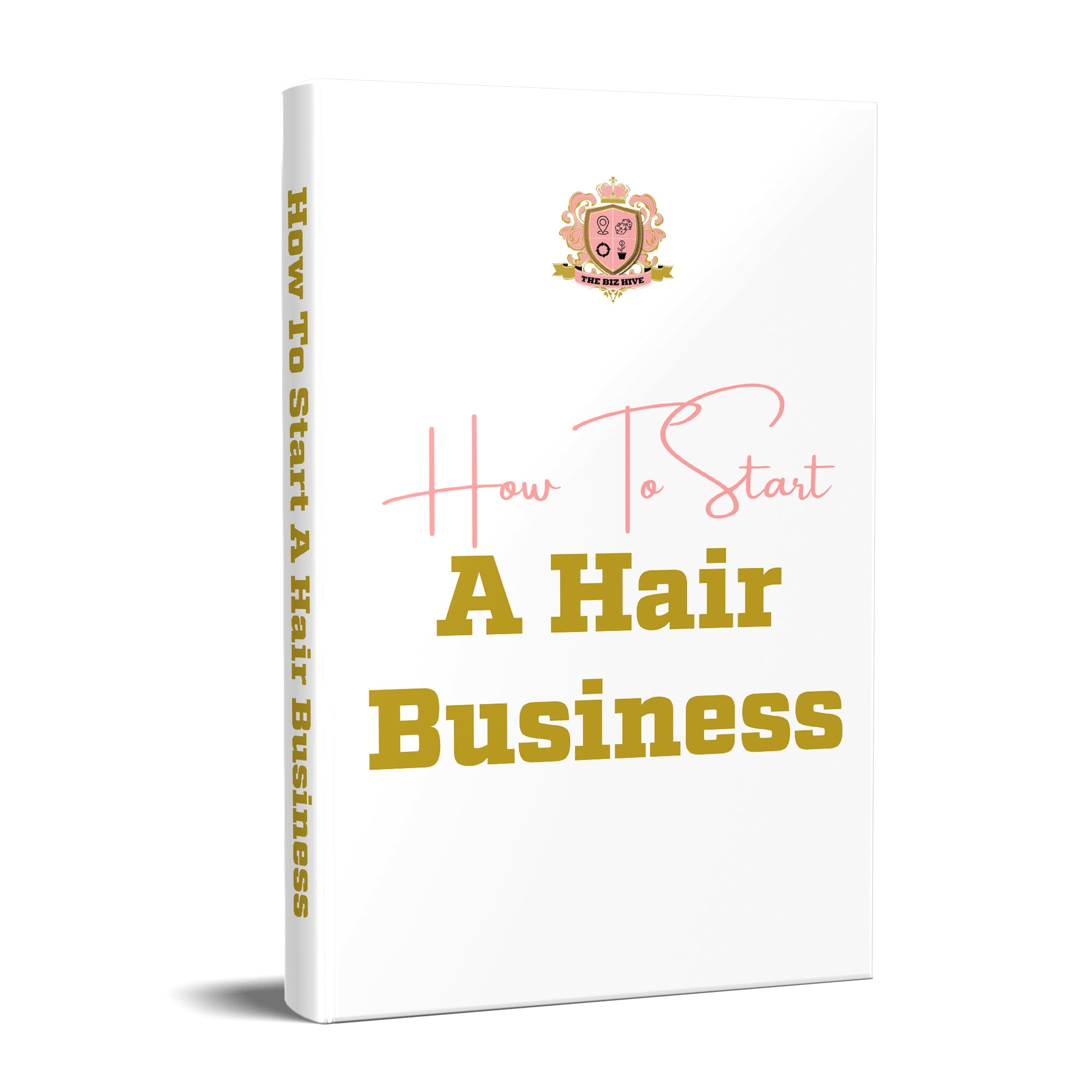 How To Start A Hair Business