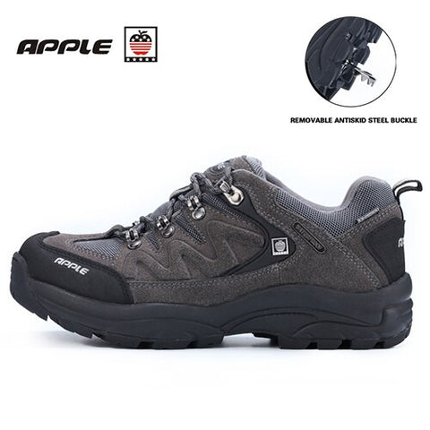 APPLE - HIKING WATERPROOF SHOES