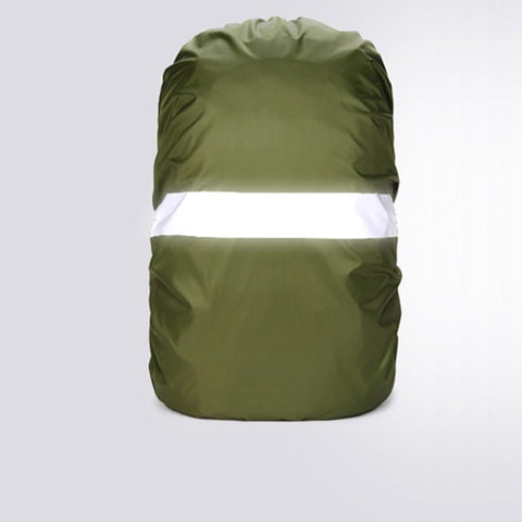 NEWBOLER - RAIN REFLECTIVE BACKPACK COVER