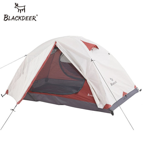 BLACKDEER - 4 SEASON TENT