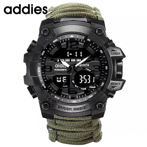 AIDISWATCH - MILITARY WATCH