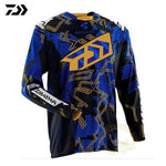 DAIWA - LONG SLEEVE