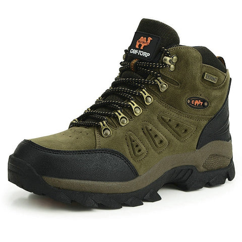 HOMASS - HIKING WATERPROOF SHOES