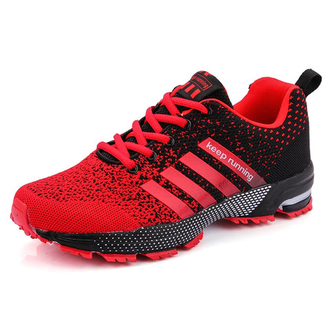WBNRUNNING - TRAINING NEW SHOES