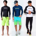 TSMC - SURF LONG SLEEVE AND PANTS
