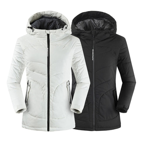 WINTERIMPRESSION - WINTER SKI JACKET