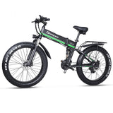 SHENG MILO - MENS E-BIKE 1000W