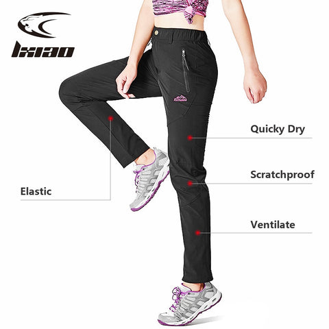 WOMEN'S PROFESSIONAL PANTS