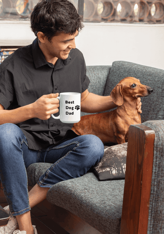 Best Gifts for Dog Dads