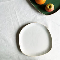 Fennel Ceramic Side Plate