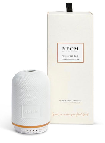 Neom Well-being Pod Essential Oil Diffuser
