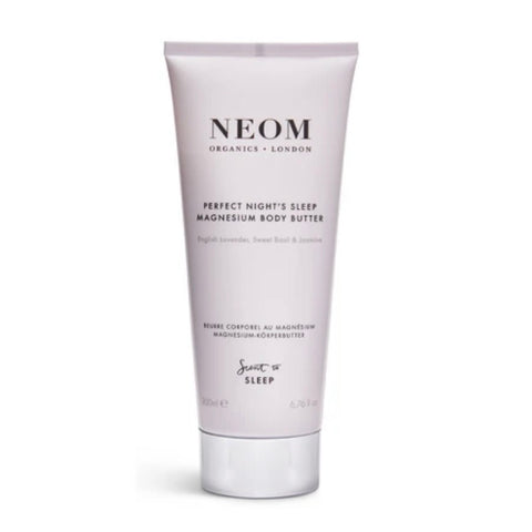 Neom Magnesium Body Butter Perfect Nights Sleep