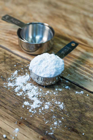 Gluten-Free Self-Raising White Flour