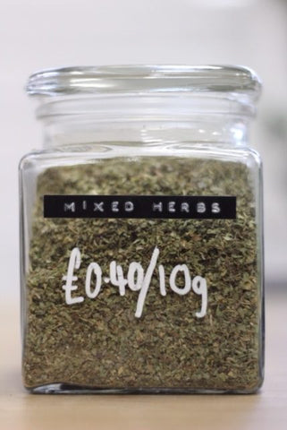 The Store Mixed Herbs