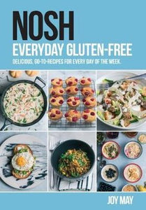 Nosh Cook Book - Everyday Gluten Free