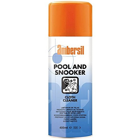 Abersil Snooker & Pool Table Cloth Cleaner