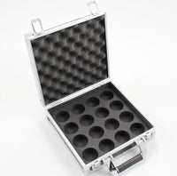Pool Balls in Metal Case -Aramith Premier 2""