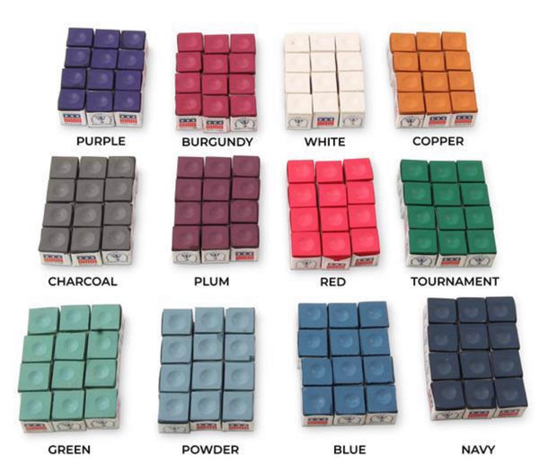 Silver Cup Chalk - All Colours - 6 or Box of 12