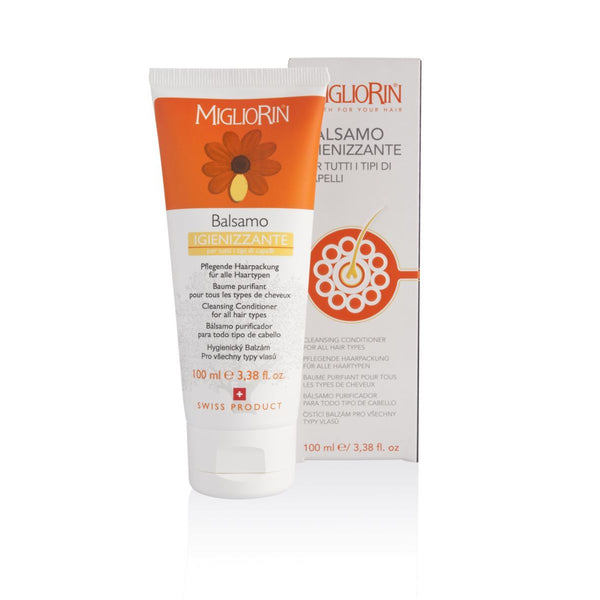 Migliorin Cleansing Conditioner