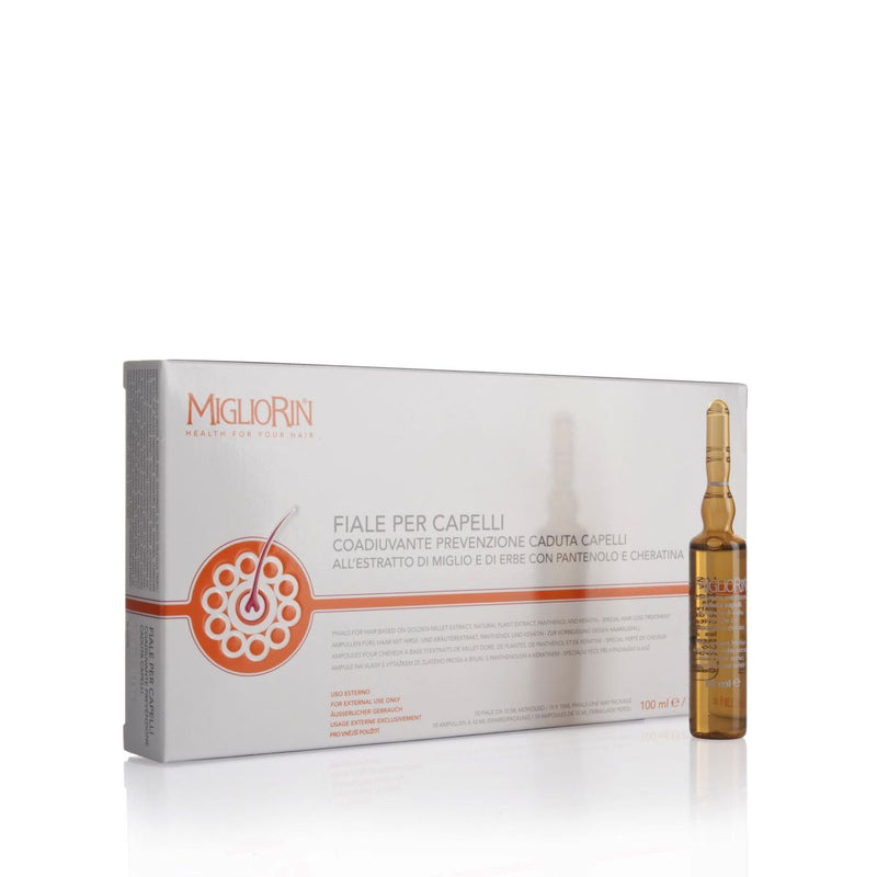 Migliorin Combi Pack for Hair Loss