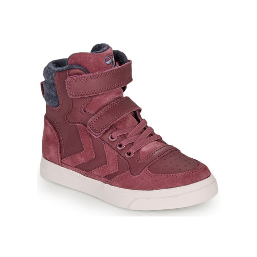 Hummel Stadil Winter Roan Rouge