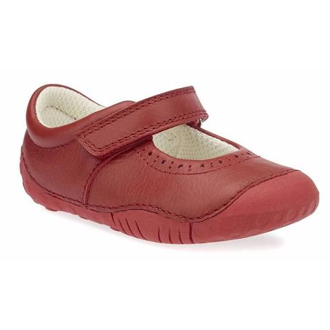 Start-rite Baby Cruise Red