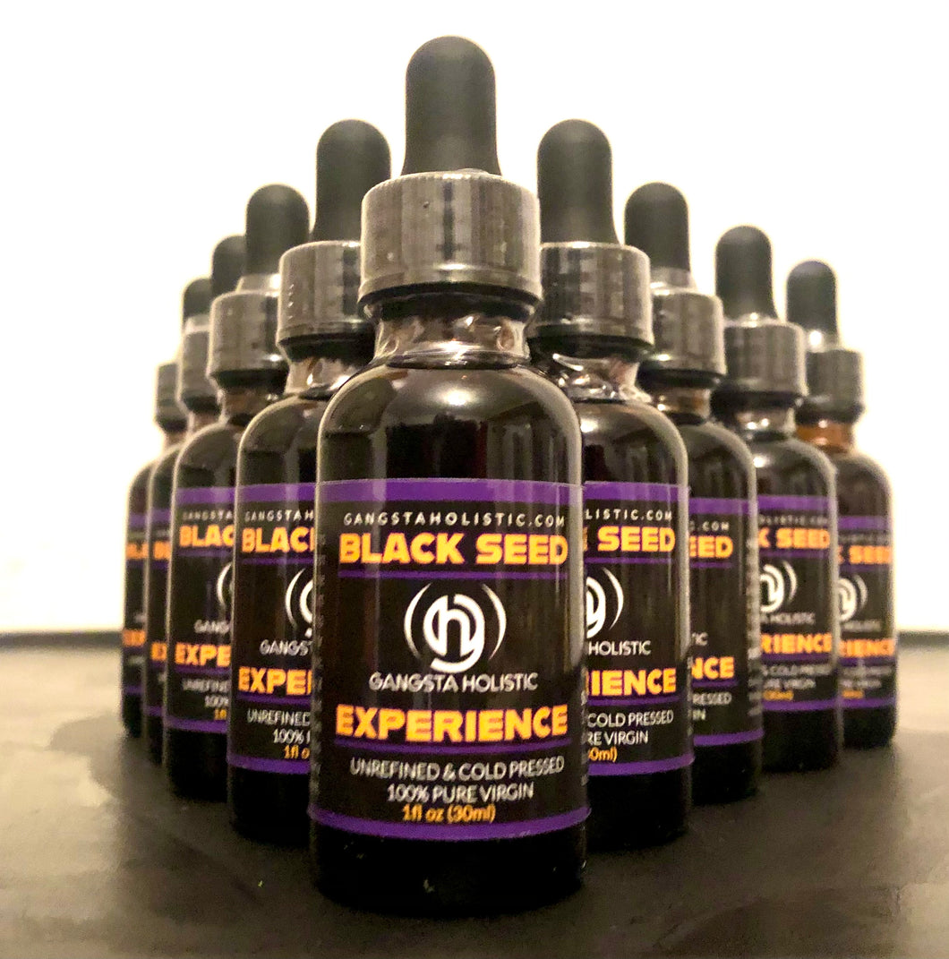 Black Seed Experience